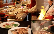 China Restaurant China City